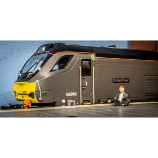 Class 68 Detailed Driver