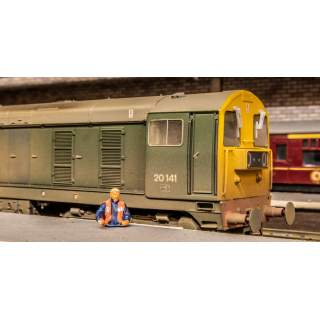 Class 20 Detailed Driver
