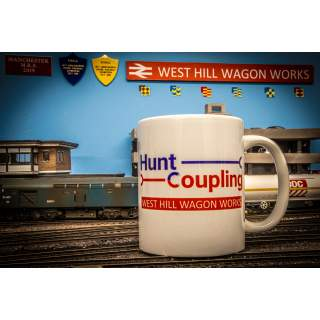 West Hill/Hunt Couplings - Time For A Cuppa Tea/Coffee